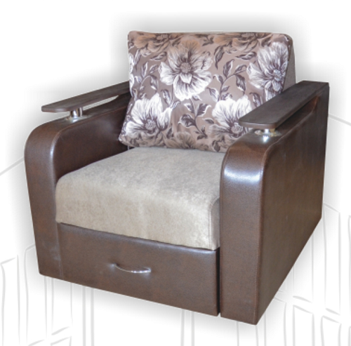 Кресло-кровать Мишель