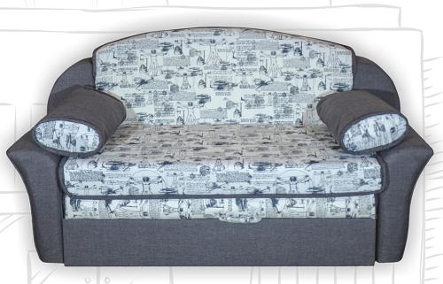 Малый диван Антуан