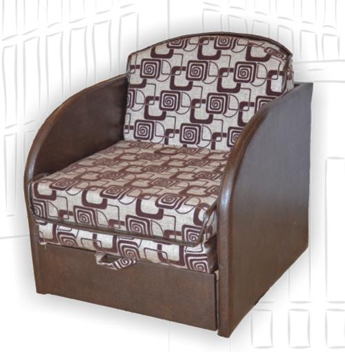 Кресло-кровать Ассоль